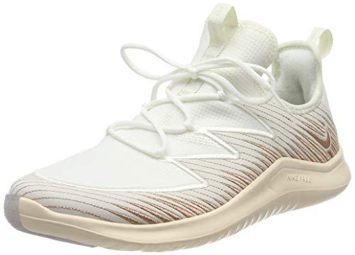 Nike Damen WMNS Free Tr Ultra MTLC Fitnessschuhe