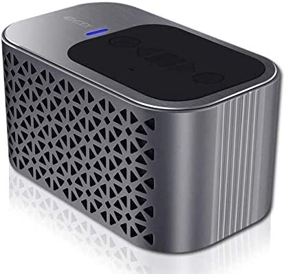 Bluetooth Speakers Wireless Portable, Waterproof Shower Bluetooth Speaker  with Stereo Sound for iPhone, TV, Cellphone, Tablets, Laptop Indoor and