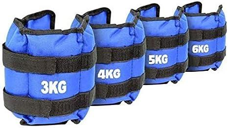Gymnastics Jogging Aerobics Ankle//Wrist Weights Straps for Fitness Walking Exercise Yosooo Adjustable Weights Wraps Gym 2lbs 4lbs 6lbs 8lbs 11lbs 13lbs