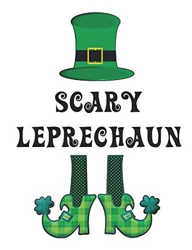Scary Leprechaun: 7.44