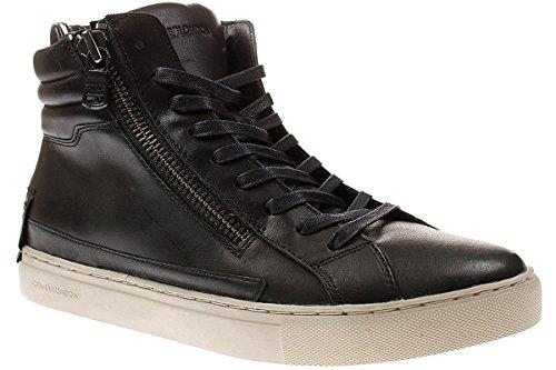 Comprar Barato Pago Con Visa Venta Caliente De Salida Sneaker Crime JAVA HI 11336A17.20 Taglia 45 - Colore NERO La Cantidad De La Venta En Línea Encontrará Una Gran Venta En Línea mgou7z2