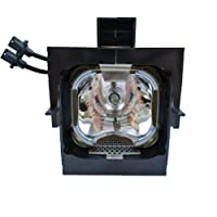 Electrified R98-41826-ELE4 ID H500 Replacement Lamp with Housing for Barco Projectors