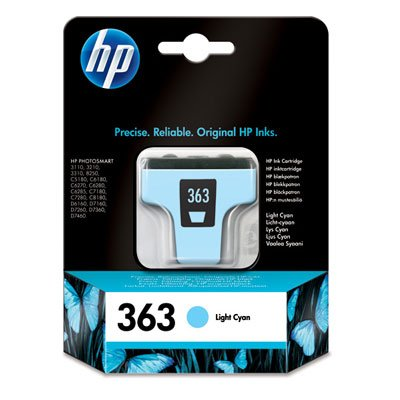 1 cartucho de tinta para impresora HP Photosmart 3210 A: Amazon.es ...