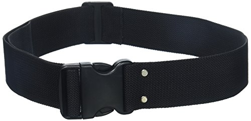 Style n Craft 95-010 Black Polyweb Tool Work Belt by Style N Craft