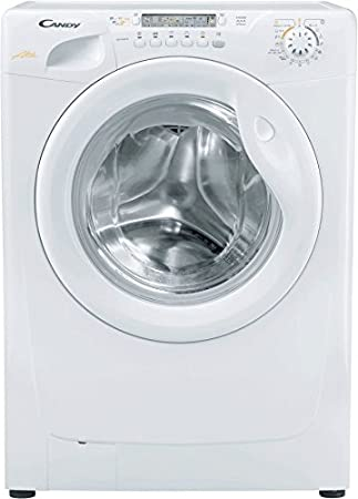 Candy GOW 496 D Independiente Carga frontal 9kg 1400RPM A Blanco ...