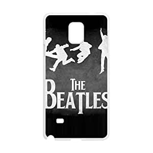 The Beatles Bestselling Hot Seller High Quality Case Cove Hard Case For Samsung Galaxy Note4