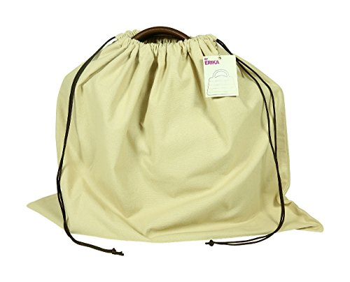 Dust Cover Bag, Set of 2, 100% Cotton Flannel, Storage for - Import It All 287485bb25