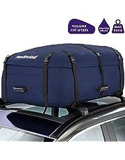 HandiWorld HHOLDALLWR330 HandiHoldall 330 liter Soft Roof Box