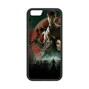 Seventh Son SANDY8923041 Phone Back Case Customized Art Print Design Hard Shell Protection IPhone 6 Plus