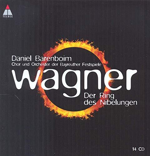 (Wagner: Der Ring des)