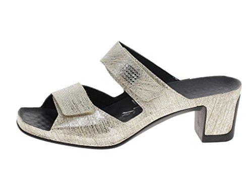 Vital Pour Femme Mules Metall 206 0501 25 q4wqA81S