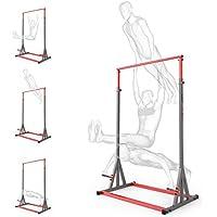 Barre de traction 280 kg - Entraîneur dorsal - Sport training - Équipement d'entrainement - Nouveauté - Barre de traction en hauteur