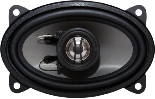 Earthquake Sound T46 Coaxial Speakers