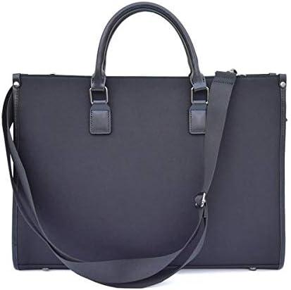ビジネスバッグ メンズ 通勤 かばん A4 鞄 男性用 リクルートトートバッグ ショルダーバッグ 2way ハンドバッグ ブリーフケース 横型 斜め掛け PC 黒 ブラック