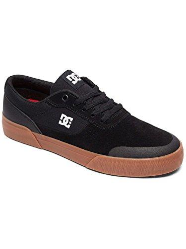 11 Gum DC Plus Switch S Black Shoes XqHq7FY