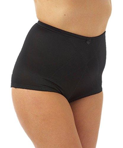 marlon Ladies Firm Control Body Shaper Panty Knickers Tummy Girdle