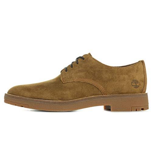 Ca23ty Folk Gentleman Oxford Zapatos Timberland FUqwfSt