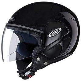 Studds Cub Helmet Black (L)