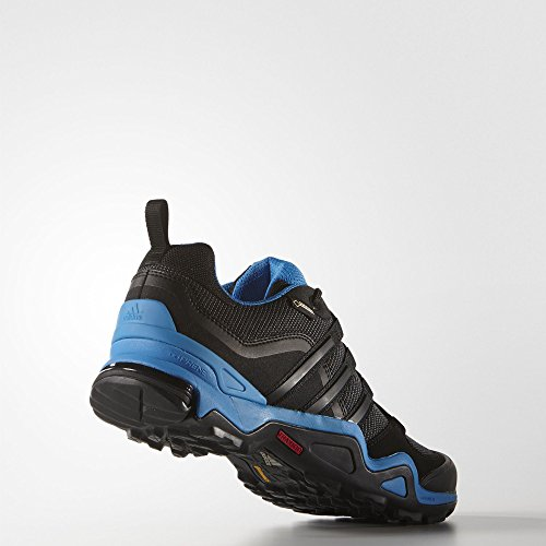 Adidas X Fast Scarpe Gtx Uomo Escursionismo Da Black qrq5Cf6w
