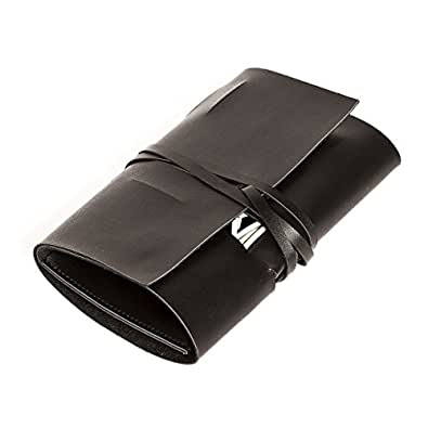 Brouk & Co. The Cord Roll Black