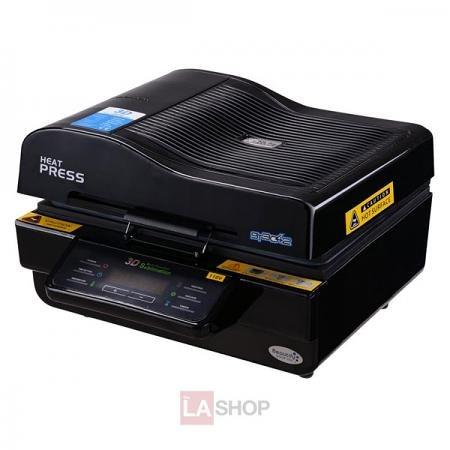 glass printing machine - 1