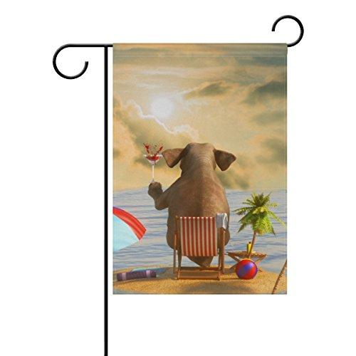 Elephant Flag - 4