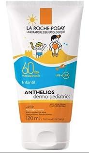 Anthelios Dermo-Pediatrics FPS60 120ml
