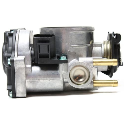 Make Auto Parts Manufacturing - JETTA 96-99 / EUROVAN 97-00 THROTTLE BODY - REPV315001 by Make Auto Parts Manufacturing (Image #1)