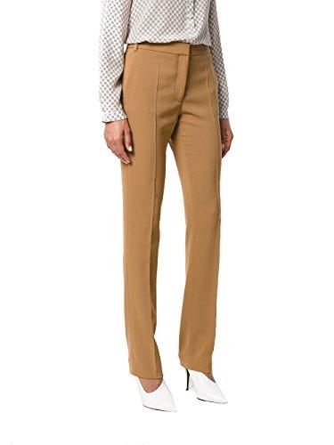 Stella Mccartney Marrone Pantaloni Lana 466723sfb032742 Donna YnwY8rHTq
