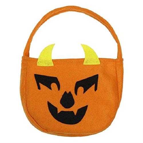 Halloween Loot Bag Labels - 4