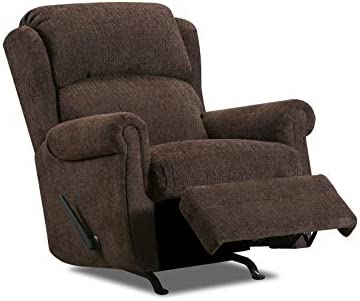 Lane Home Furnishings Swivel Glider Recliner