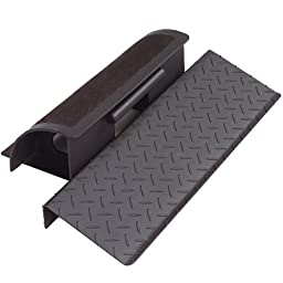 Body Solid SCB26 Power Lift Squat and Calf Block Platform by Body Solid