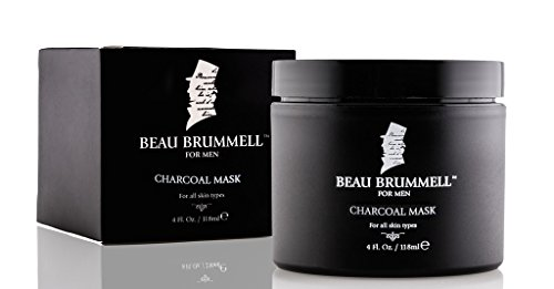 Gentlemens Beau Brummell Activated Formulated product image