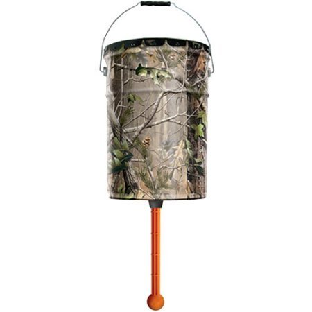 Wildgame Innovations 6.5gal Nudge Hanging Feeder
