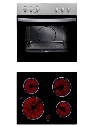 Teka DUETTO 435.1 Horno eléctrico sets de electrodoméstico de ...