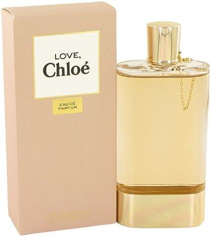 comprar perfume love chloe