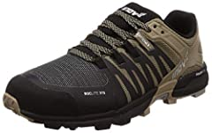 inov-8® Shoe Fit Scale Guide  The inov-8® Roclite 315 trail running shoe is designed to bring you ultimate comfort and protection on any terrain. Predecessor: None.  Support Type: Neutral to underpronation (supination). Cushioning: Lightweig...
