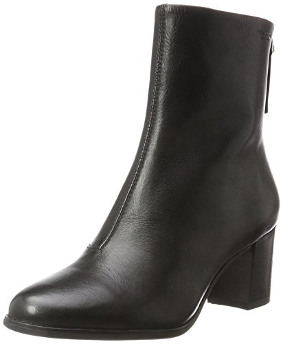 Vagebond Vrouwen Lottie Laarzen Zwart (black)