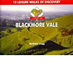 img - for A Boot Up Blackmore Vale : 10 Leisure Walks of Discovery(Hardback) - 2011 Edition book / textbook / text book