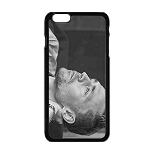 Thinking Man Fashion Comstom Plastic case cover For LG G2