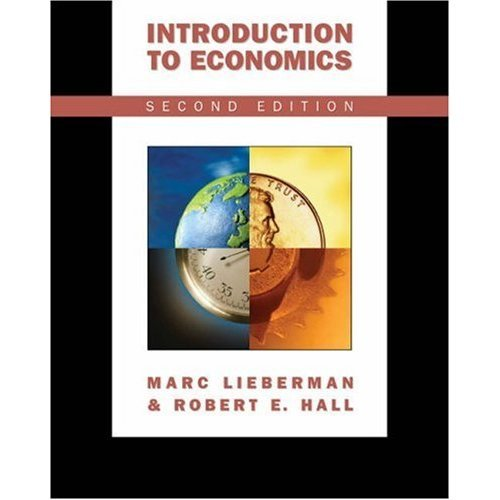 Introduction to Economics 2nd Ed. (Book Only) Hardcover pdf epub