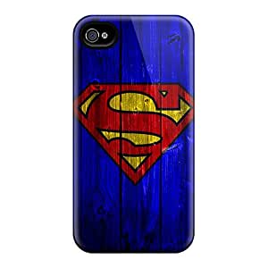 Anti-scratch And Shatterproof Superman Phone Cases For Iphone 6plus/ High Quality Cases