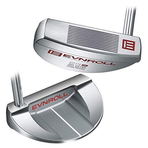 Evnroll Golf- ER8 Tour Mallet Putter 35