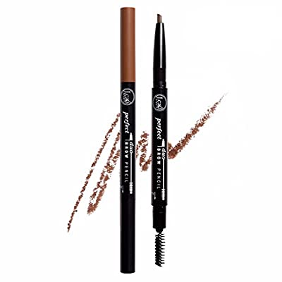 J. Cat Perfect Duo Brow Auto Pencil