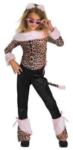 Phat Cat Costume (Phat Cat Costume: Girl's Size 7-8)