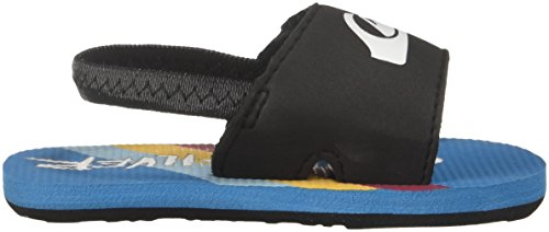 Pictures of Quiksilver Youth Molokai Layback Infant Flip Flop 3