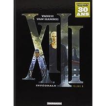 XIII Intégrale 01