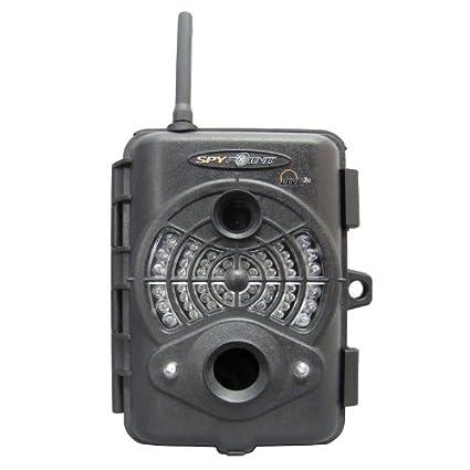 Amazon.com: SpyPoint Live 3 G Celular Infrarojo Digital ...