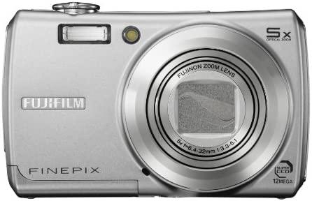 Fujifilm FinePix F100fd - Cámara Digital Compacta 12 MP (2.7 ...