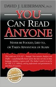 You Can Read Anyone by Viter